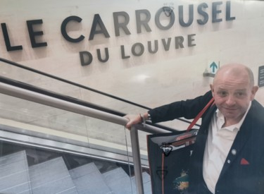 Carrousel du Louvre 2019